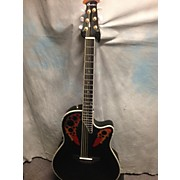Ovation C2078-AX Acoustic Electric Guitar