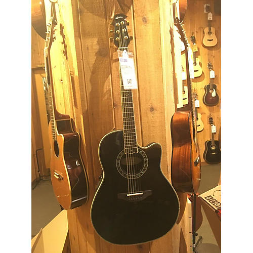 Ovation C2079AX Acoustic Electric Guitar