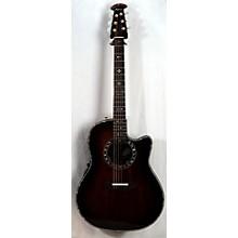 Ovation C2079AX CUSTOM LEGEND Acoustic Electric Guitar