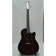 Ovation C2079AXP Acoustic Guitar