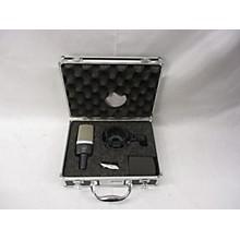 AKG C214 Condenser Microphone