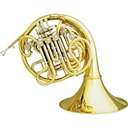 Hans Hoyer C23-L Triple Horn