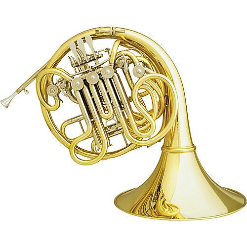Hans Hoyer C23-L Triple Horn-thumbnail