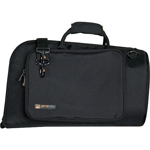 Protec C244 Deluxe Flugelhorn Gig Bag-thumbnail