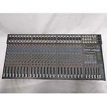 Carvin C2444 Powered Mixer