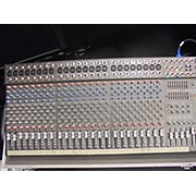 Carvin C2444 Unpowered Mixer