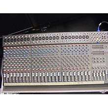 Carvin C2444 Unpowered Mixer