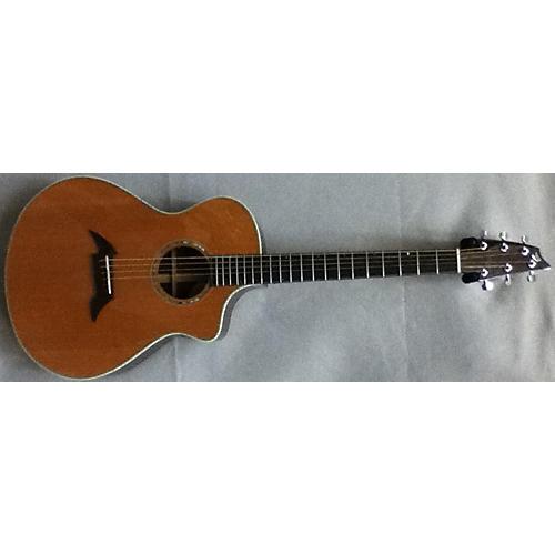 Breedlove C25 CRH RED CEDAR Acoustic Electric Guitar
