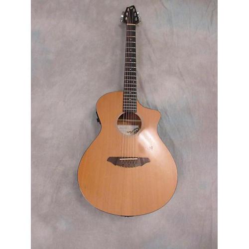 Breedlove C250CM Grand Concert Acoustic Electric Guitar-thumbnail