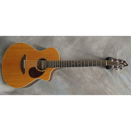 Breedlove C250SBE Passport Grand Concert Acoustic Electric Guitar