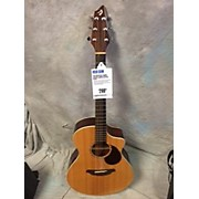 Breedlove C250SBE Passport Grand Concert Acoustic Electric Guitar