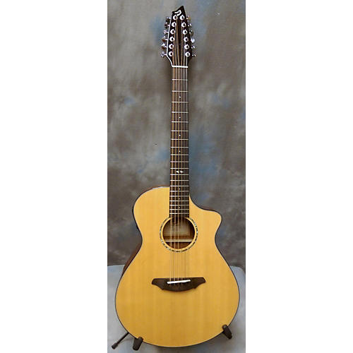 Breedlove C250SME12 12 String Acoustic Guitar-thumbnail