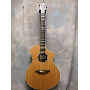 Breedlove C250SRE Passport Grand Concert Acoustic Electric Guitar