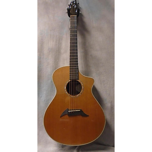 Breedlove C25CREH American Series Grand Concert Acoustic Guitar-thumbnail