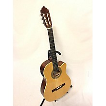 Samick C2CE Acoustic Electric Guitar