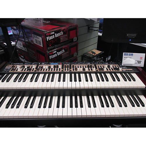 Nord C2D Organ