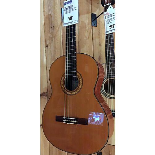 Washburn C30 Classical Acoustic Guitar