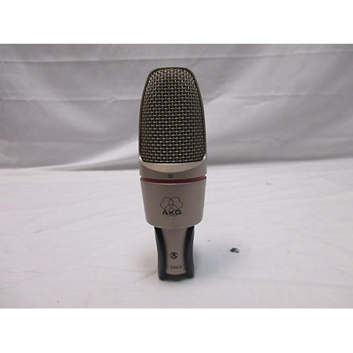AKG C3000 B Condenser Microphone