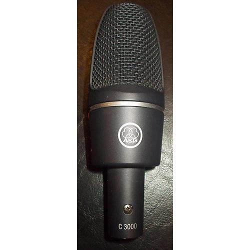 AKG C3000 Condenser Microphone-thumbnail
