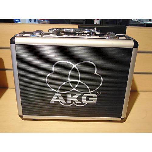 AKG C3000B Condenser Microphone-thumbnail