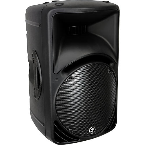 Mackie C300z Passive Speaker (Black)