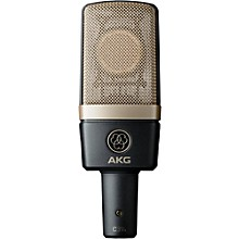 AKG C314 Professional Multi-Pattern Condenser Microphone Level 1