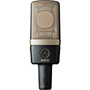 C314 Professional Multi-Pattern Condenser Microphone