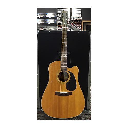 Goya C318C Acoustic Guitar-thumbnail