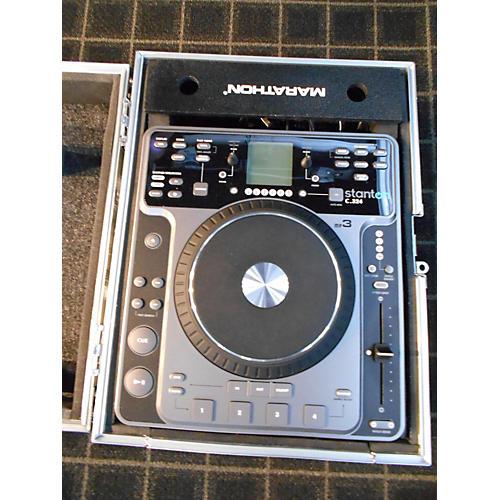 Stanton C324 DJ Player-thumbnail