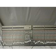 Carvin C3244 Powered Mixer