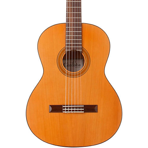 Cordoba C3M Acoustic Nylon String Classical Guitar Natural