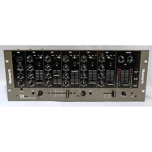 Numark C3USB DJ Mixer