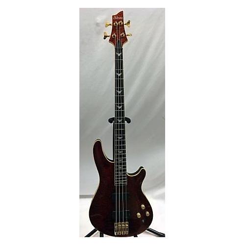 Schecter Guitar Research C4 4 String Electric Bass Guitar