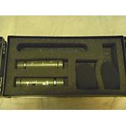 Behringer C4 Pair Condenser Microphone