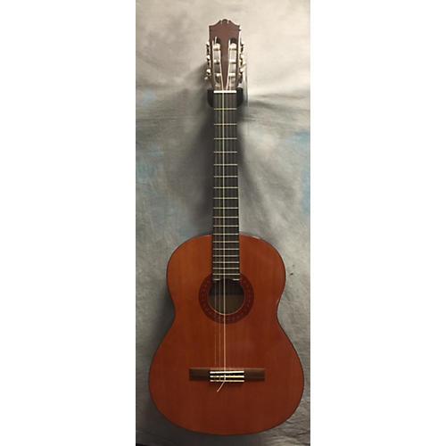 Yamaha C40 Classical Acoustic Guitar-thumbnail