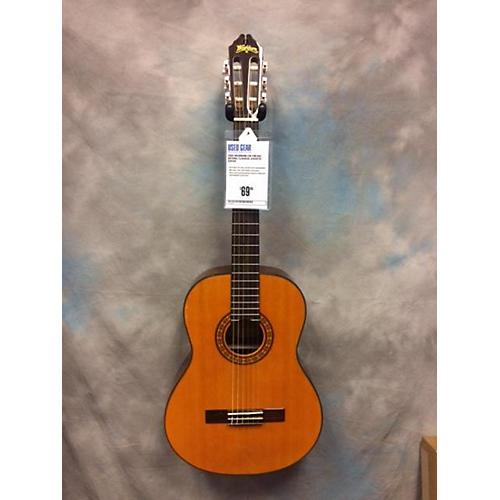 Washburn C40 Classical Acoustic Guitar-thumbnail
