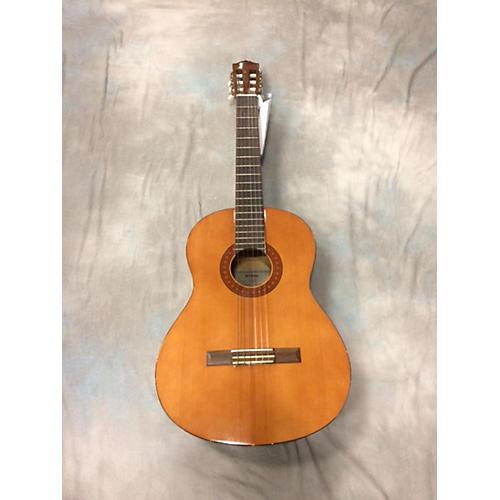 Yamaha C40 Natural Classical Acoustic Guitar