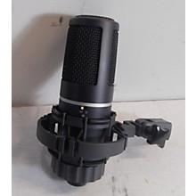 AKG C4000 Condenser Microphone