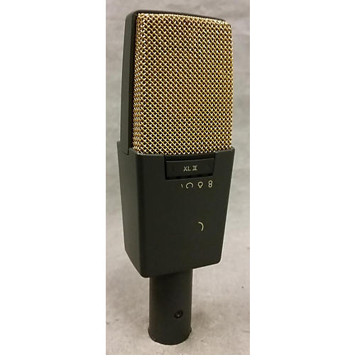 AKG C414 B Condenser Microphone-thumbnail