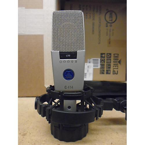 AKG C414 LTD Condenser Microphone