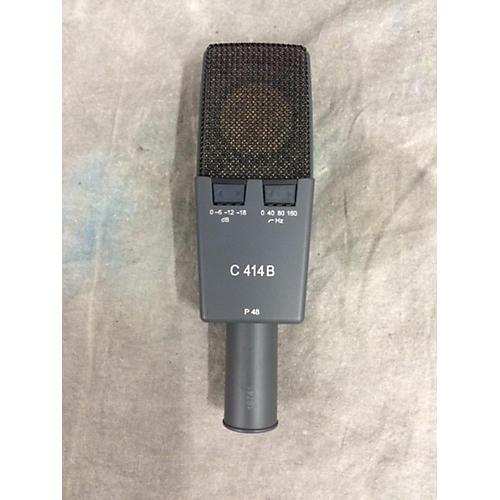 AKG C414B Condenser Microphone-thumbnail