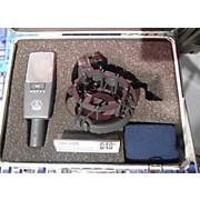 AKG C414B Condenser Microphone