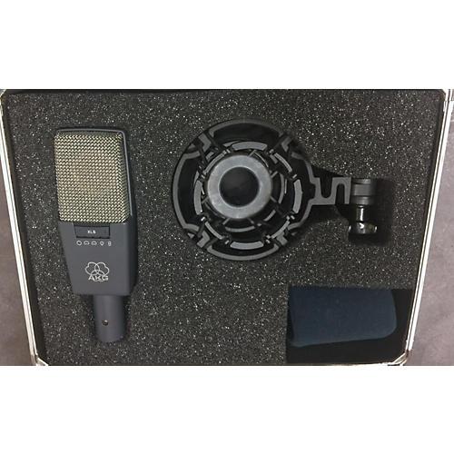 AKG C414B Professional Condenser Microphone