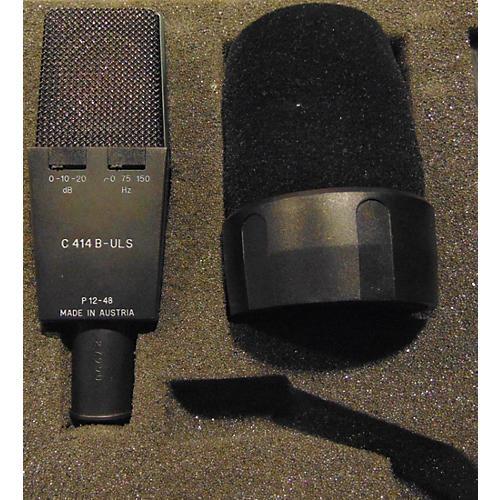 AKG C414B ULS Condenser Microphone