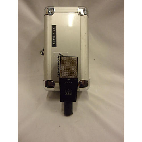 AKG C414BULS Condenser Microphone