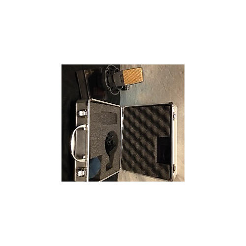 AKG C414XLII Condenser Microphone-thumbnail