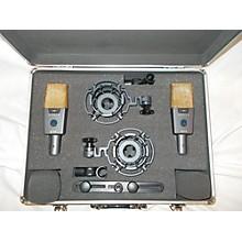 AKG C414XLII/ST Stereo Set Condenser Microphone