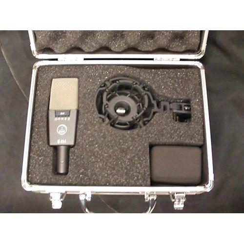 AKG C414XLS Condenser Microphone-thumbnail