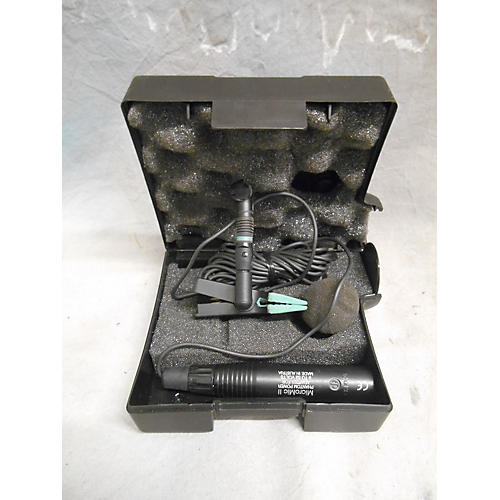 AKG C418 Condenser Microphone-thumbnail