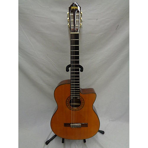 Washburn C44CE Classical Acoustic Electric Guitar